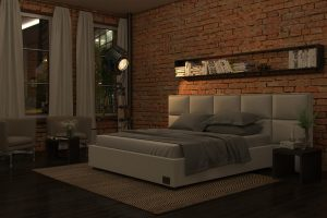Quadro Wide cream