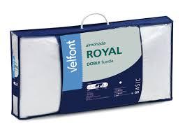 Polštář Royal obal